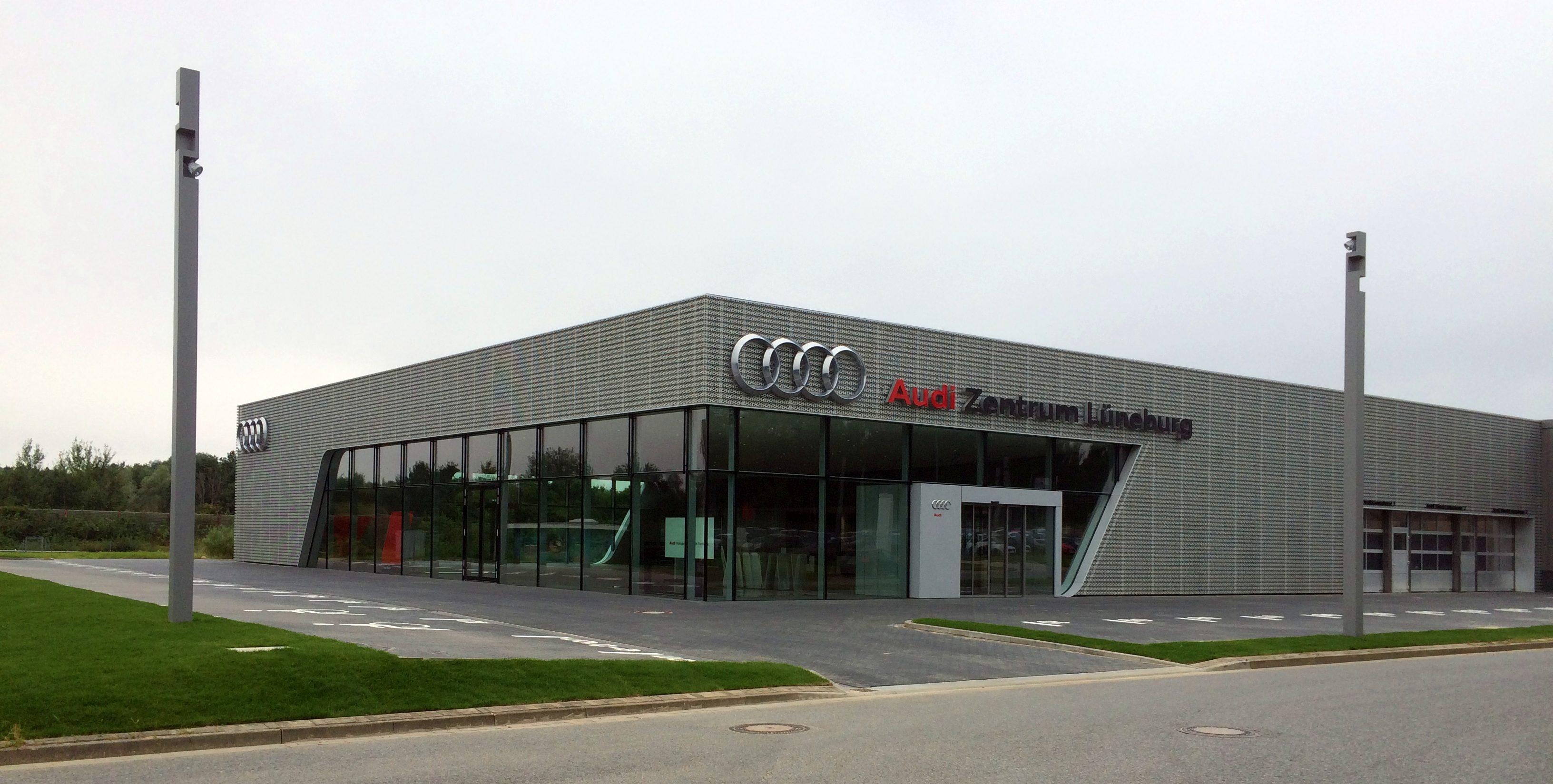Audi Lüneburg